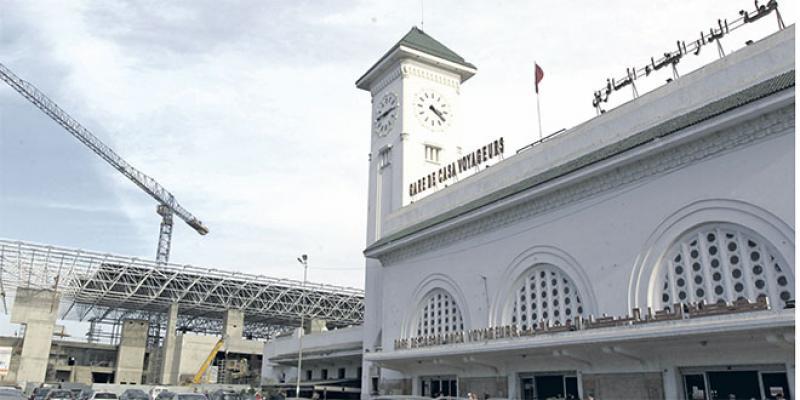 Région Casa-Settat: 28 milliards de DH pour le RER