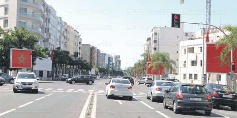 Casablanca: Remue-ménage chez les SDL