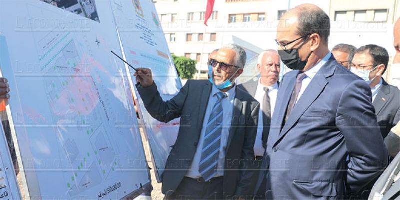 Casablanca-Settat: Un nouveau siège pour l'Ordre national des médecins