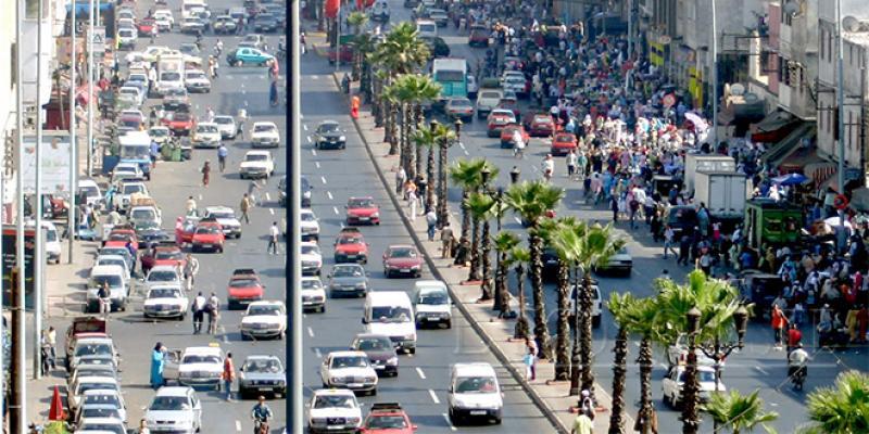 Villes les plus agréables à vivre : Casablanca mal classée