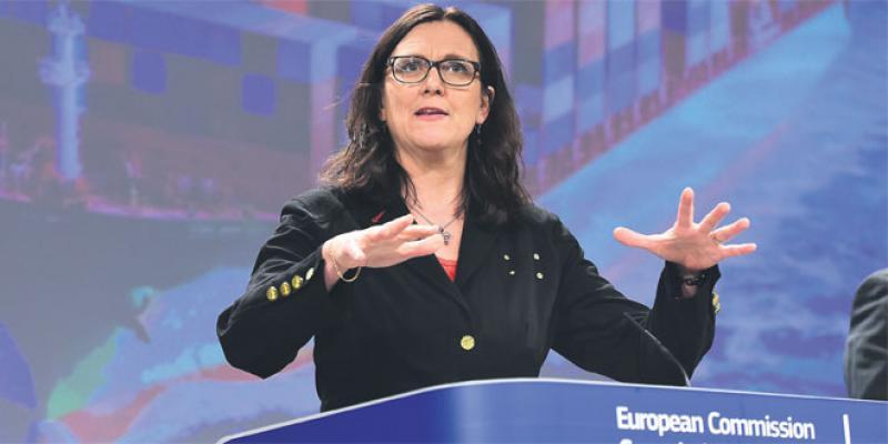 Bruxelles se dote d'un nouvel arsenal antidumping