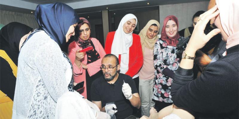 El Jadida: Un centre médical ouvre ses portes aux démunis