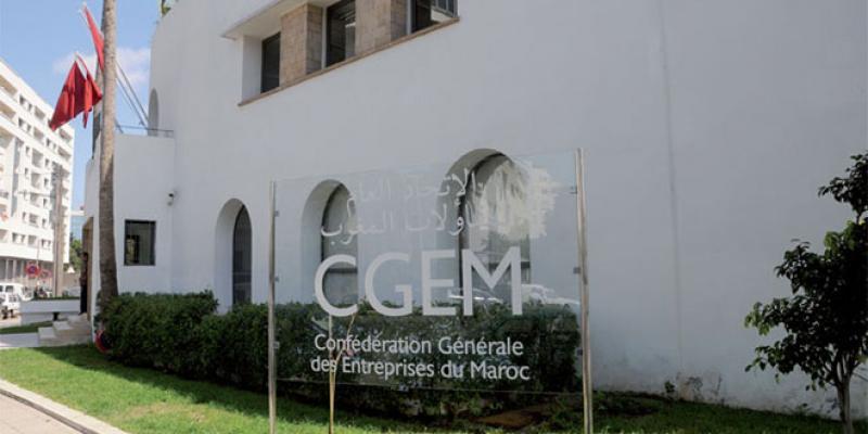 Le pack-relance de la CGEM