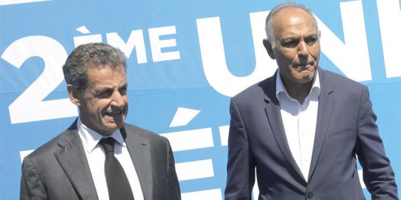 Université d'été de la CGEM: Le grand remue-méninges de Sarkozy