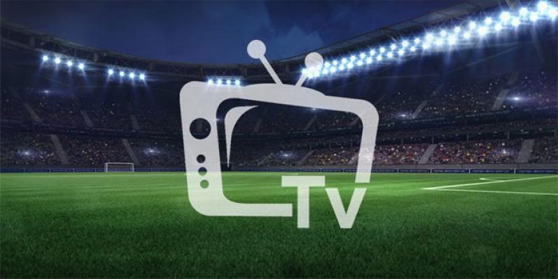 Sur quelles chaînes regarder les matchs