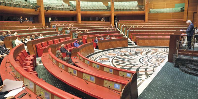 Chambre des conseillers: Le RNI confirme son leadership