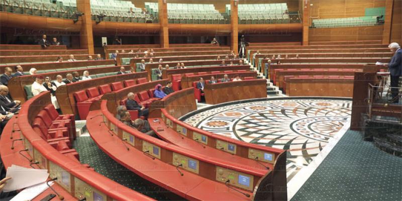Chambre des conseillers: Ce qui va changer