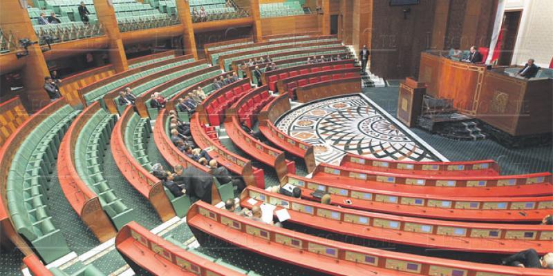 Chambre des conseillers: La bataille pour la présidence démarre
