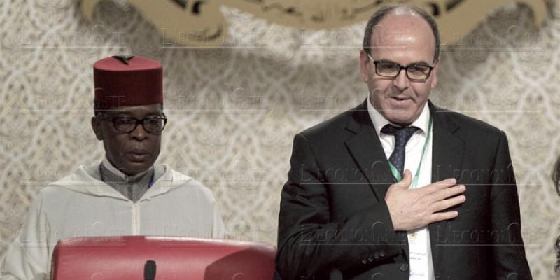 Chambre des conseillers: Benchamach fixe les priorités