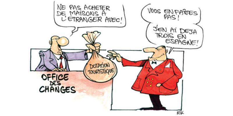 Change: L'OCDE a préparé le succès de l'amnistie
