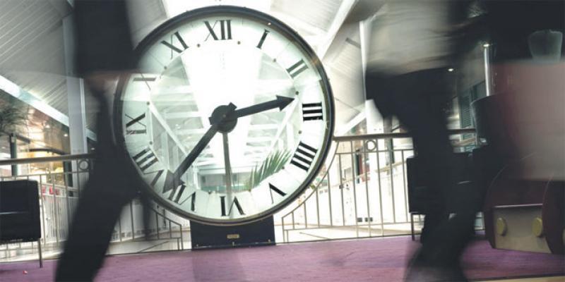 Le débat sur le changement d'heure reprend