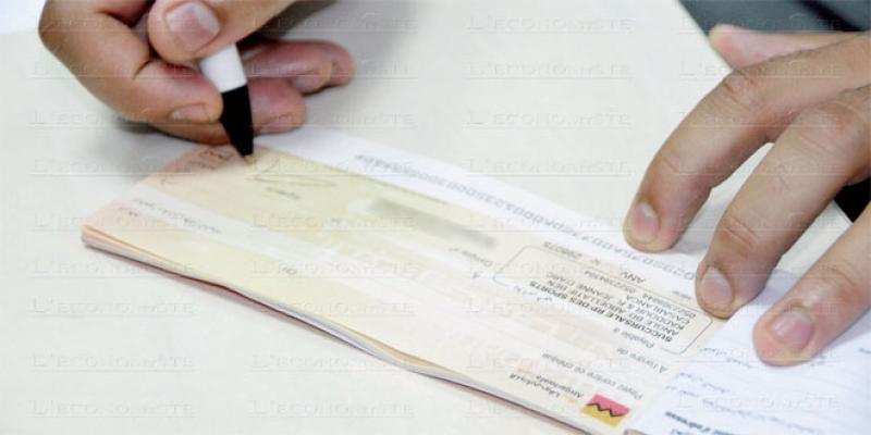 Interdits de chéquier: Les modalités de l'amnistie