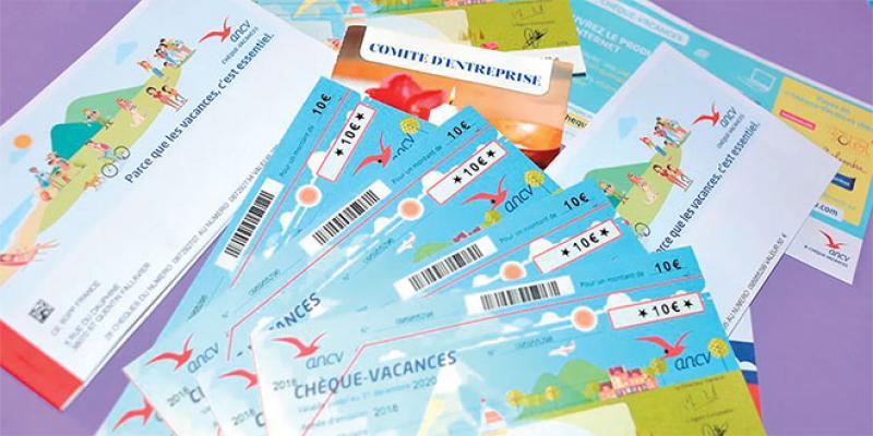 Le chèque vacances attend son décret d'application