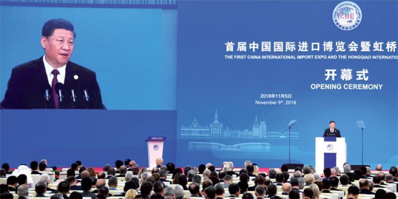Face à Trump, la Chine contre-attaque