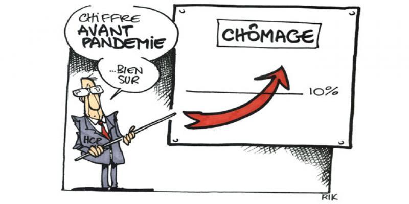 Le chômage repasse au-dessus des 10%