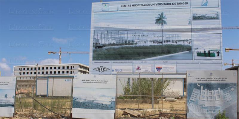 Les hôpitaux de Tanger frôlent la saturation
