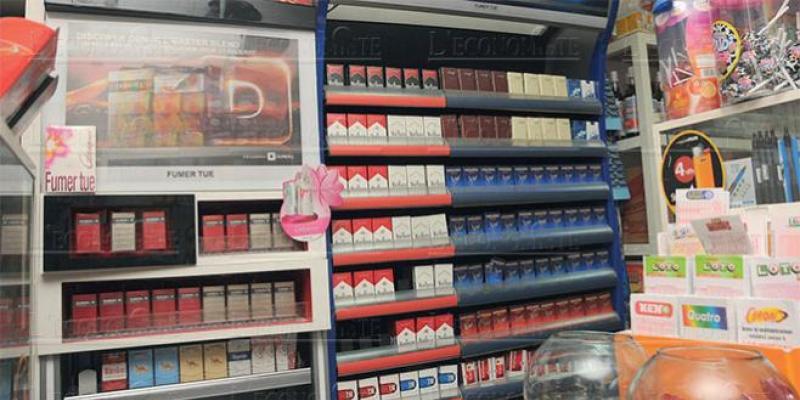 PLF 2022: Plus chères, les cigarettes!
