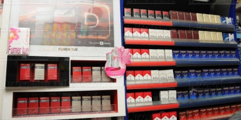 Les recettes de la TIC sur le tabac explosent