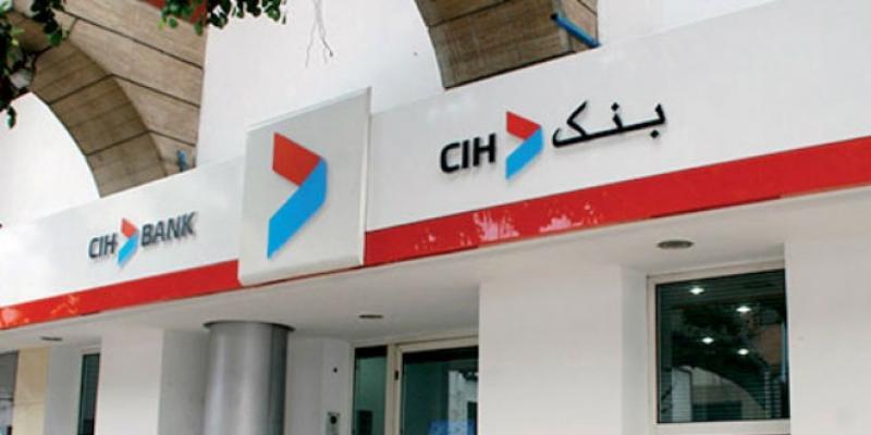 Résultats annuels: CIH Bank surfe sur une dynamique commerciale