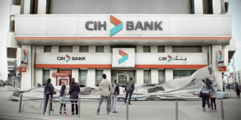 Résultats annuels: CIH Bank garde le tempo