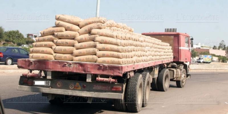 Ciment: La pluviométrie a impacté les ventes