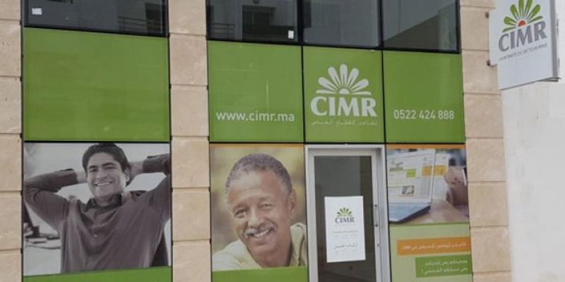 Deux mesures exceptionnelles à la CIMR