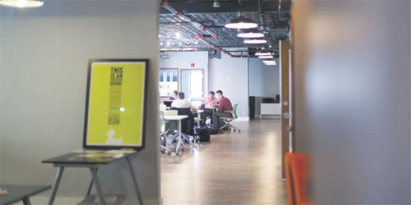 Déjà 20 startups à la cité d'innovation de l'université d'Agadir