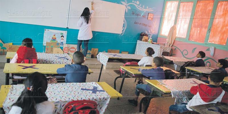 Ecole: Le «miracle éducatif» passera par les enseignants