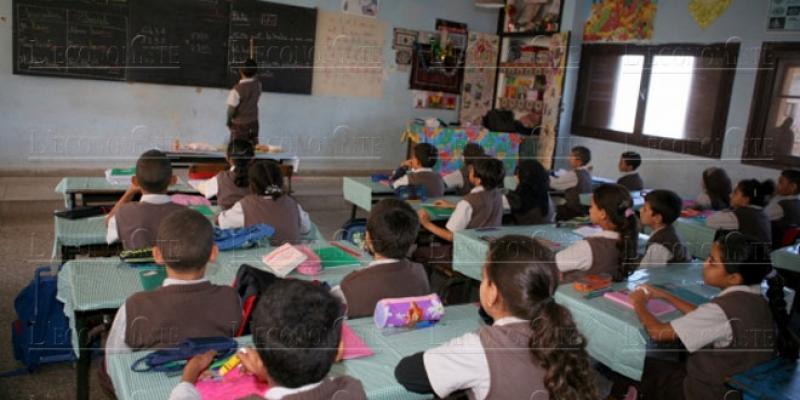 Education: C'est la cata…