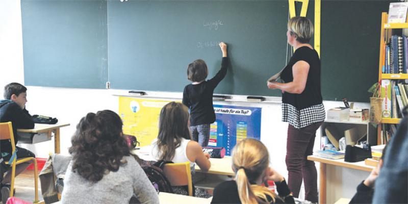 Enquête PISA: Les enseignants qualifiés manquent