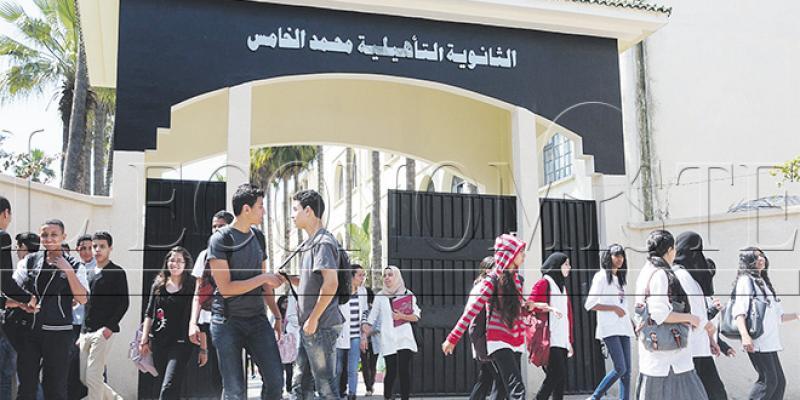 Classes prépas: Gros coup de pouce d'Attijariwafa bank