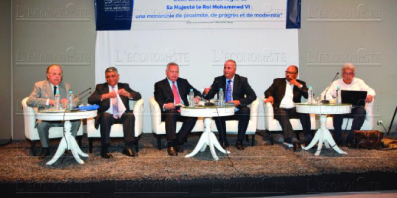 Le Maroc en plein changement