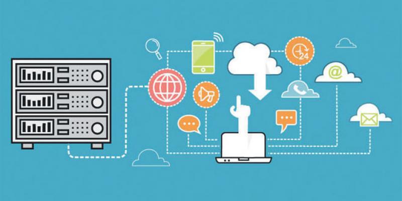 Cloud computing: Beaucoup d'appelés, très peu d'élus