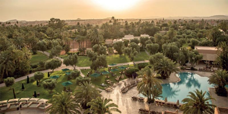 Tourisme: Les nouveaux engagements du Club Med