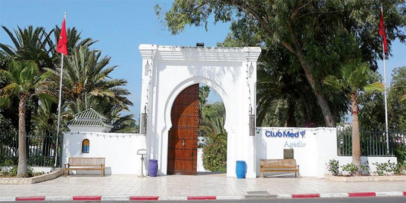 Agadir: Pourquoi Club Med a fermé son resort plus tôt que prévu
