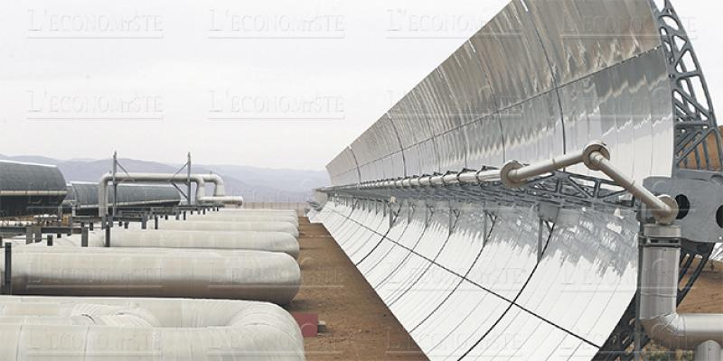 Cluster solaire: Appui de la Banque mondiale aux industriels