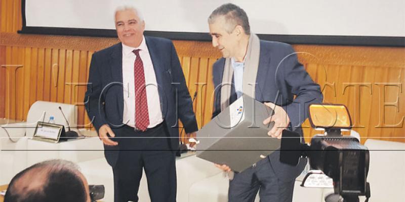 Historique, le CNDH passe le flambeau à Archives du Maroc