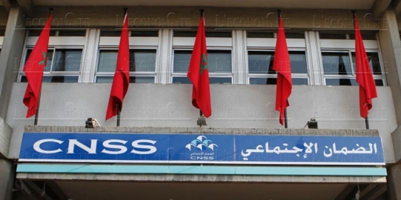 Recouvrement forcé: Les banques bloquent la CNSS