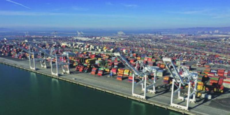 Le commerce mondial rebondit plus vite que prévu