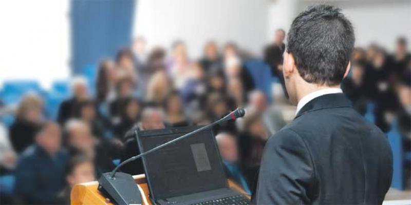 Recherche en communication politique/ Casablanca: La faculté d'Aïn Chock en force