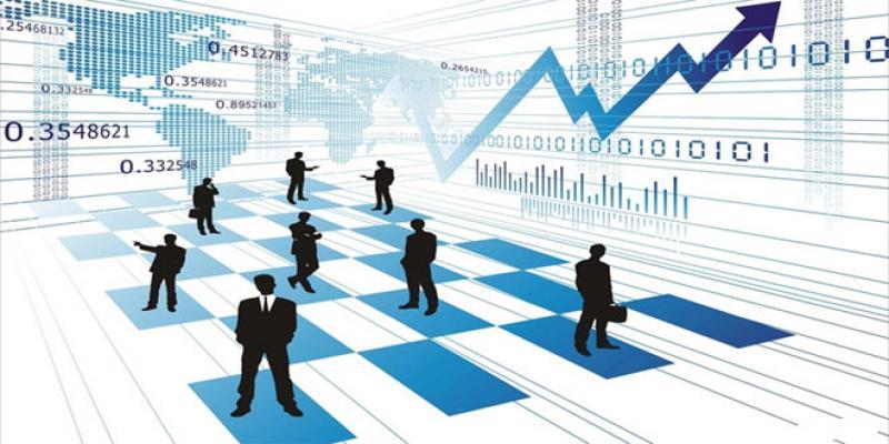 Compétitivité: Ce que pensent les patrons
