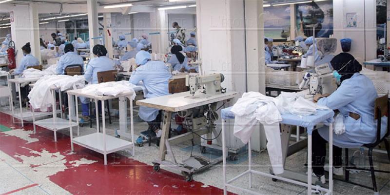 Comptes nationaux: La pandémie prive la croissance de ses moteurs