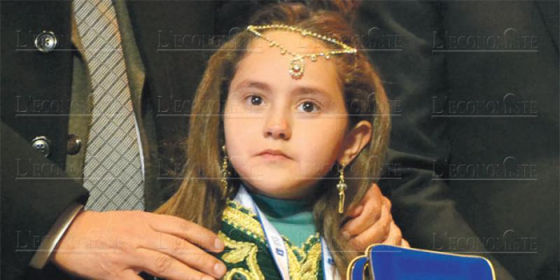 Concours de lecture: Et la gagnante a... 8 ans
