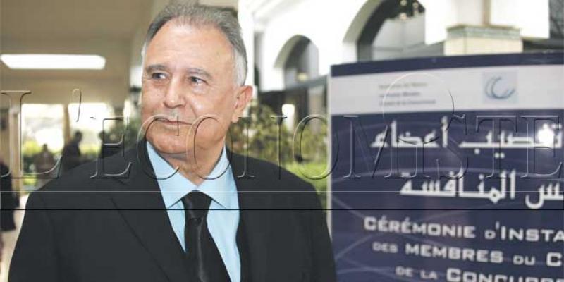 Concurrence: La réforme face à «des oppositions sourdes»