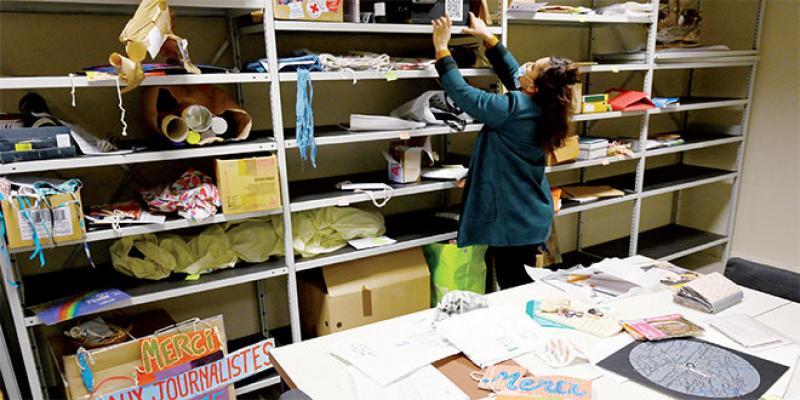 Un musée pour collecter les objets du confinement