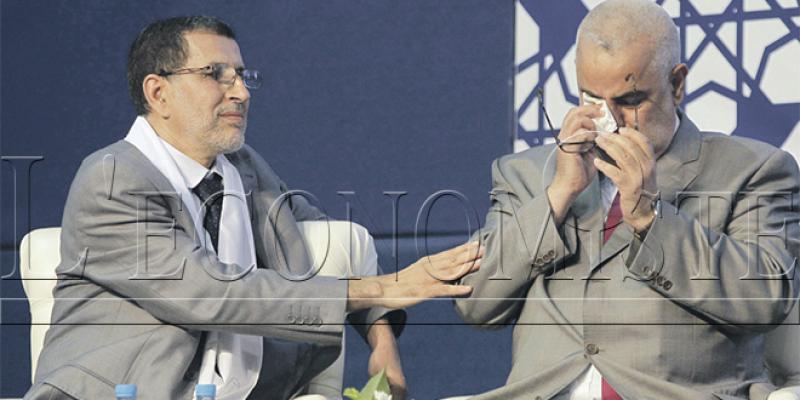 Le PJD prépare son congrès en rangs dispersés
