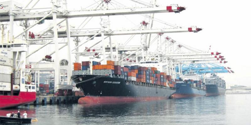 Fret maritime: La Chine et la Turquie baissent les prix du conteneur