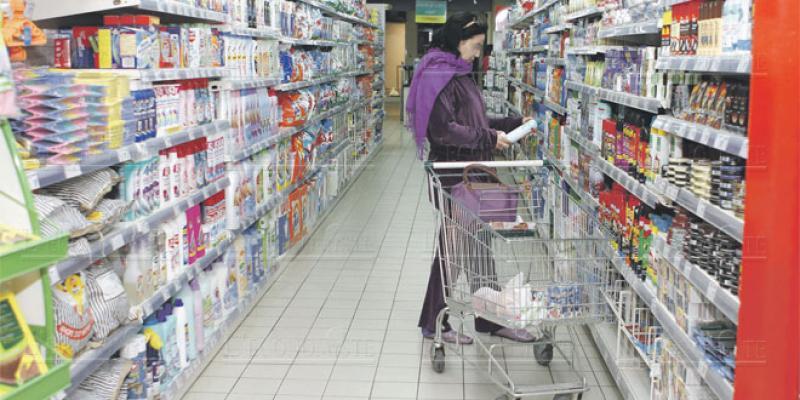Conjoncture: Le moral des ménages se dégrade