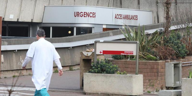 Coronavirus : Premier décès en France