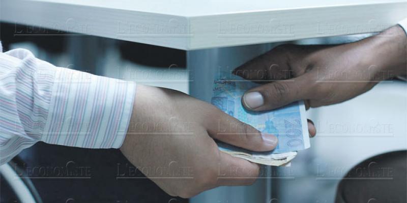 Anti-corruption: Nouveau tournant?
